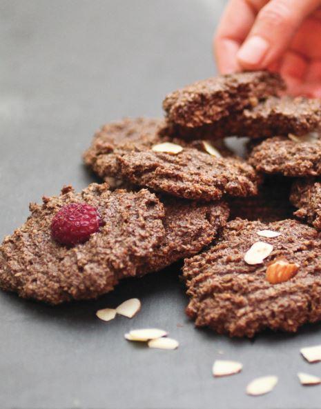 schokolade kokosnuss kekse glutenfrei glutenfreie rezepte kekse rezepte. Black Bedroom Furniture Sets. Home Design Ideas