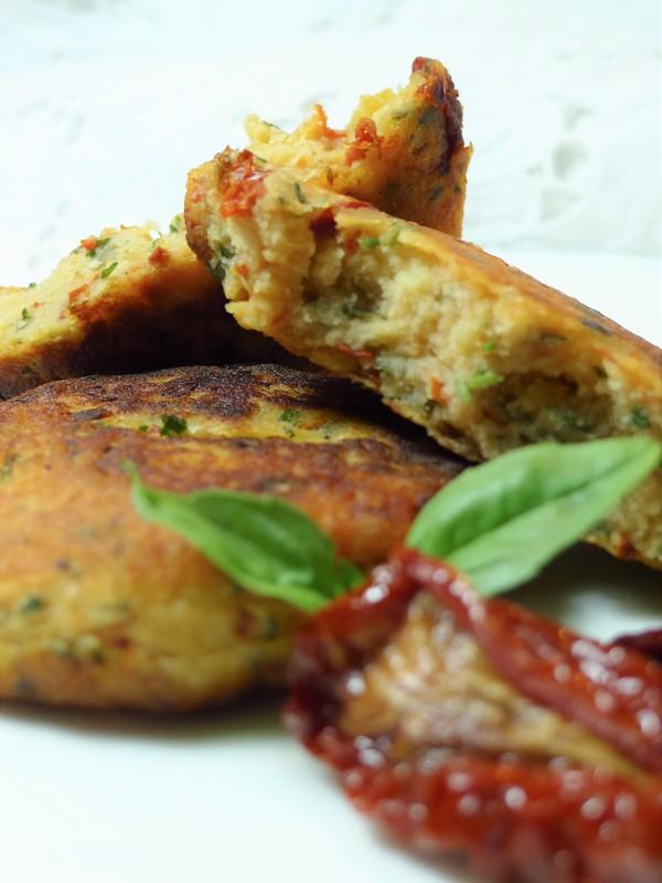 kartoffeltaler mediterran sorbitfrei sorbitfreie rezepte vegetarisches rezepte. Black Bedroom Furniture Sets. Home Design Ideas