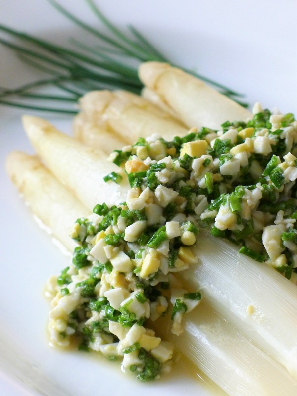 Spargel FГјr Baby