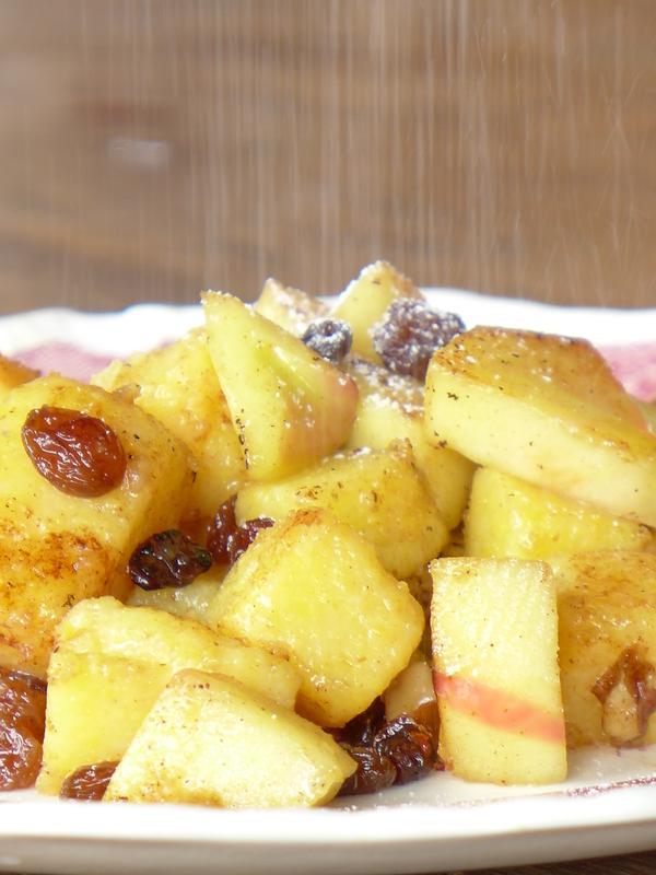 Polentaschnitten s e variante kochen kochen rezepte for Leichte warme gerichte