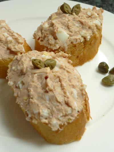 Leberaufstrich mit ei und zwiebel kochen kochen rezepte aufstriche rezepte - Ei kochen mit eierkocher ...
