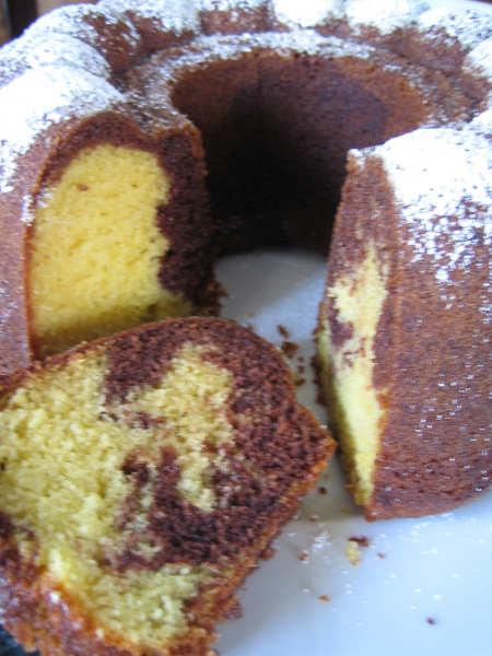 Marmorguglhupf Laktosefrei Laktosefreie Rezepte Kuchen Rezepte