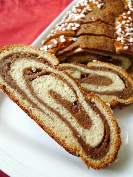 Nussstrudel Glutenfrei Laktosefrei Laktosefreie Rezepte Kuchen