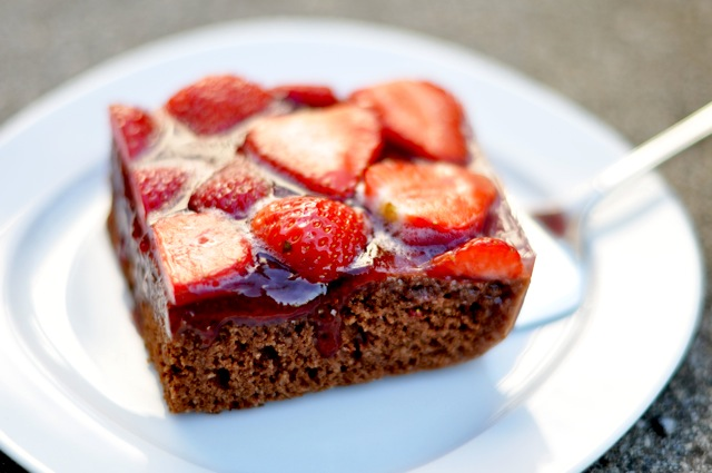 Vollkorn Erdbeerkuchen Laktosefrei Laktosefreie Rezepte Kuchen