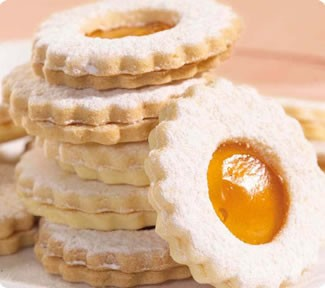 Kekse rezept glutenfrei