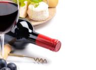 Käse und Rotwein ist histaminhaltig