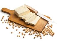 Tofu und Sojabohnen