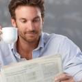 Kaffee mit Milchersatz bei Laktoseintoleranz und Milchallergie