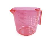 Cup-Umrechnungstabelle zum Berechnen von Cups in Gramm