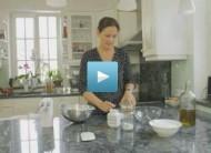 Video: Dinkelbrot ohne Hefe, histaminarm, selber machen