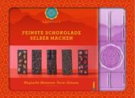 Beitragsbild Schokolade selber machen