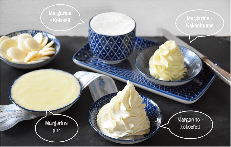 vegane margarine ohne palm l selber machen. Black Bedroom Furniture Sets. Home Design Ideas