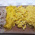 glutenfreie Pasta selbst gemacht