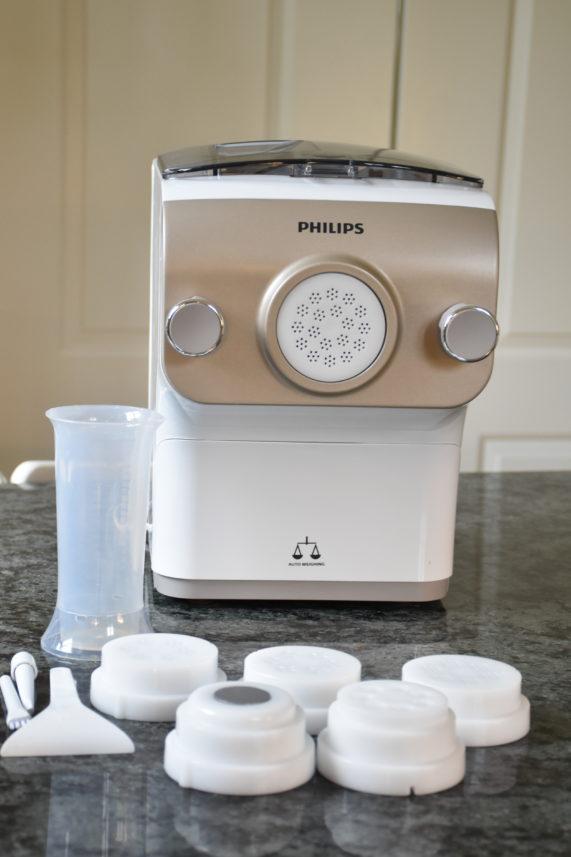 Philips Pastamaker